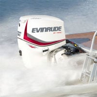 evinrude engine