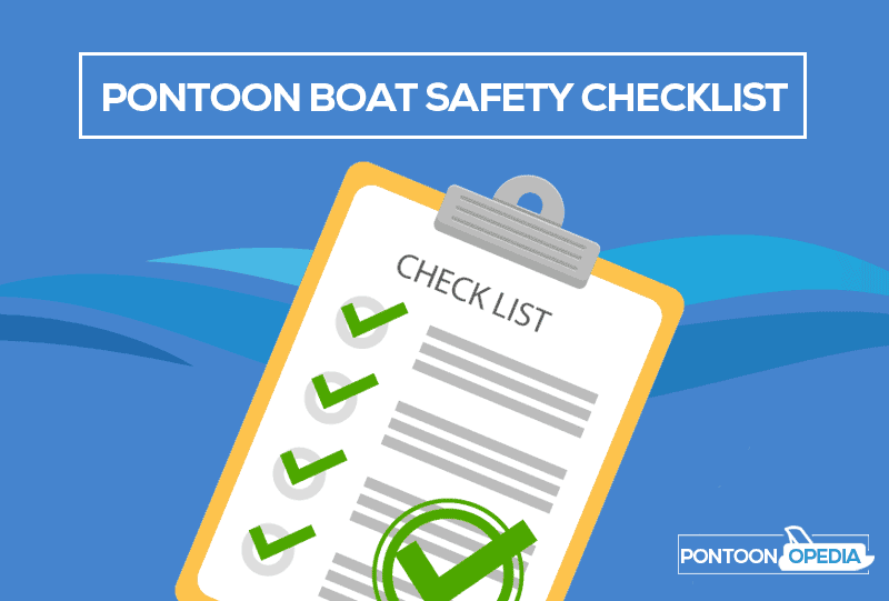 Pontoon Boat Safety Equipment: Checklist of Things YOU NEED !!