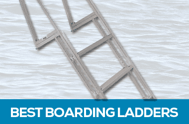 boarding ladder and diving ladder reviews