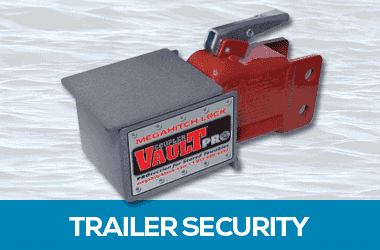 trailer security