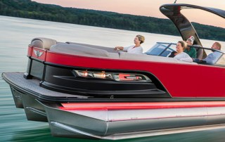 how much does a pontoon boat cost