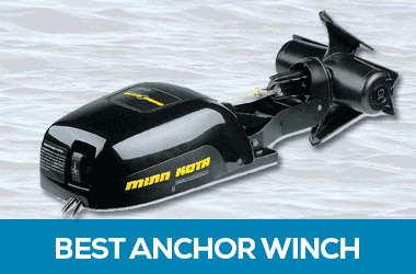 electric anchor winch reviews