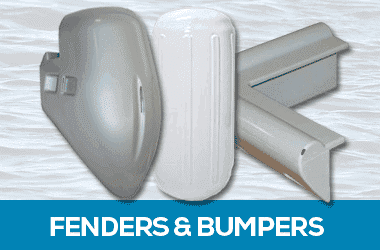 Best pontoon bumpers and fenders
