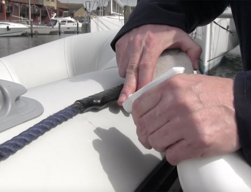 The Best Inflatable Boat Cleaner That Really Does Work