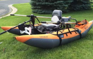 what to know before you buy an inflatable pontoon boat