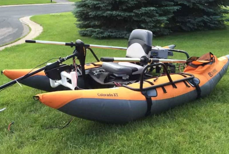 17 Things To Know Before Buying An Inflatable Pontoon Boat