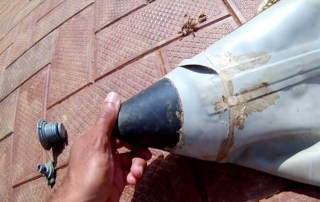 Best Inflatable Pontoon Repair Kit