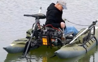Inflatable Pontoon Boat Tips & Advice [ EVERYTHING YOU NEED ]