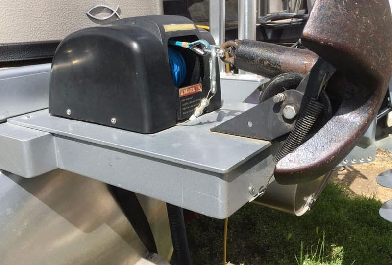The Best Pontoon Anchor Mount That Money Can Buy Must Read