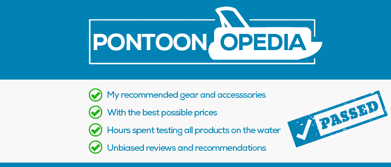 Pontoon Boat Supplies and Accessories Catalog
