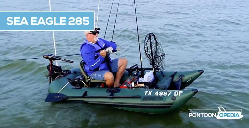 Sea Eagle 285 Reviews