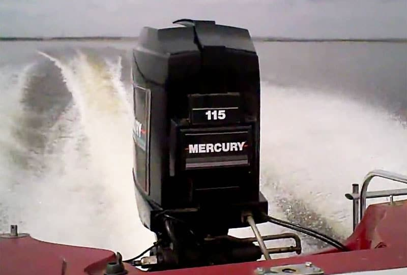 How Fast Will a 115 HP Pontoon Boat Go? [ 90 hp Versus 115 hp ]