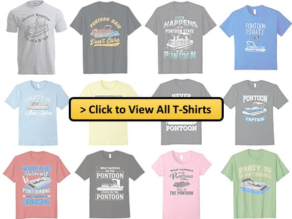 Click for pontoon t shirts
