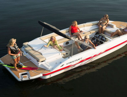 Deck Boat Manufacturers & Brands: A Comprehensive List of the Best