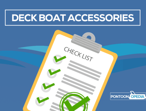 17 Deck Boat Accessories You Simply Must Have (Cool, Fun, & Essential)