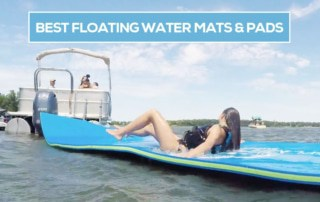 Best Floating Mats for Boats