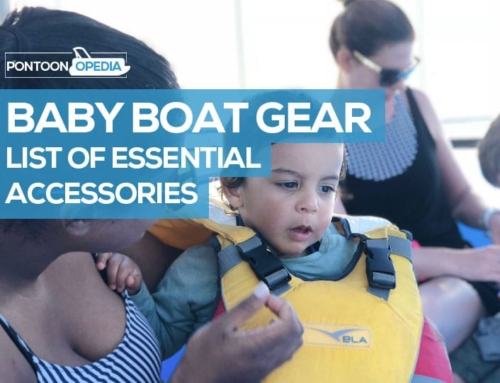 Baby Boat Gear: 12 Best Accessories for Essential Safety & Fun