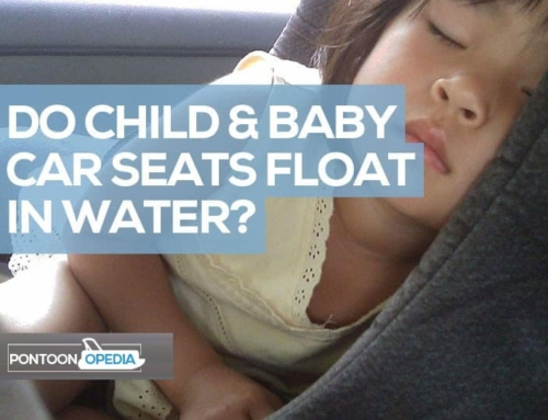 Do Child and Baby Car Seats Float in Water? [ READ WARNINGS ]