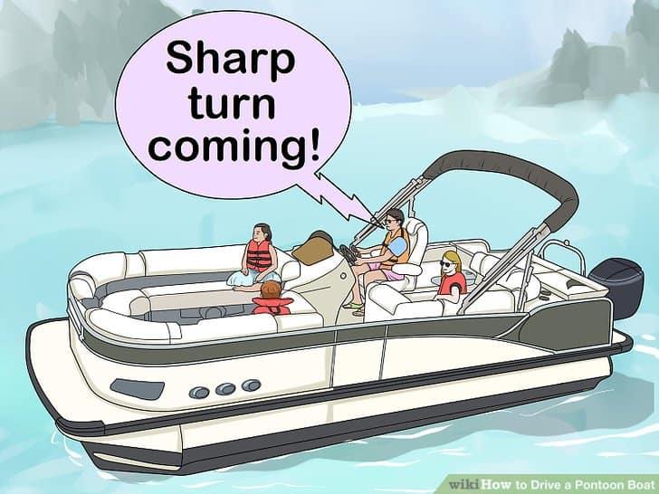 keep passengers informed