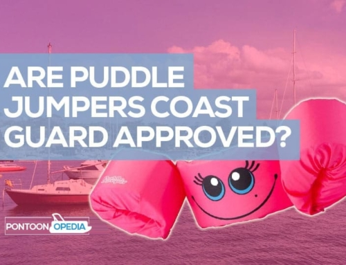 Are Puddle Jumpers Coast Guard Approved for Boating?