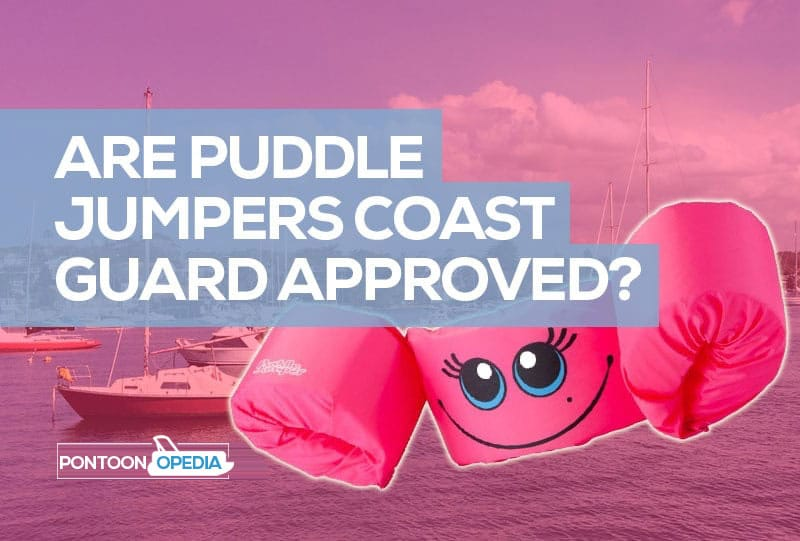 Are Puddle Jumpers Approved for Boating
