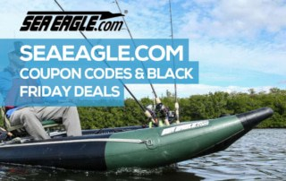 Sea Eagle Coupon Codes