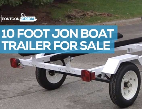 best jon boat trailer kits for sale cheapest best guide prices