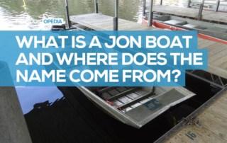 what is a jon boat