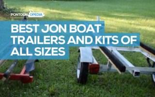 cheap jon boat trailer kit for sale