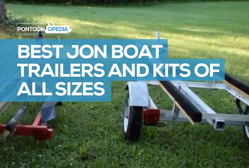 Best Jon Boat Trailer Kits For Sale Cheapest Best