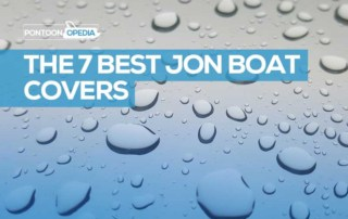 16 foot jon boat covers