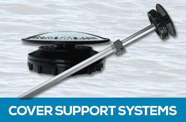 best cover support systems