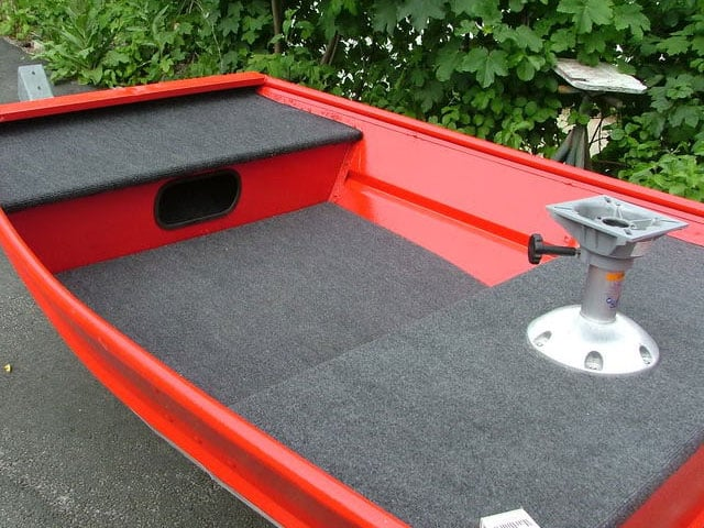 Jon Boat Seat Mount Ideas That You Can Install Fit Easily