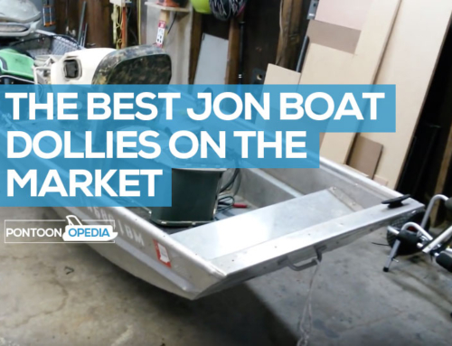 Best Jon Boat Dolly Carts: The Best Small Transport Trolleys on the Market