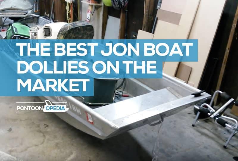 best jon boat dolly