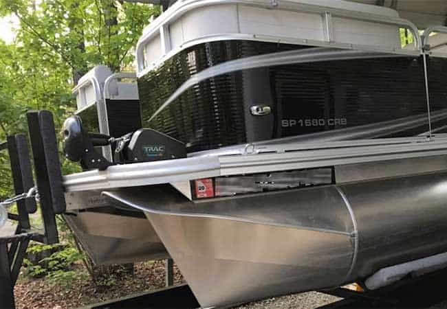 Where to Place Registration Numbers on a Pontoon Boat? * ANSWERED *