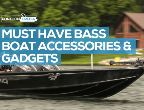 24 Bass Boat Accessories You Must Have: Cool, Fun & Essential Catalog