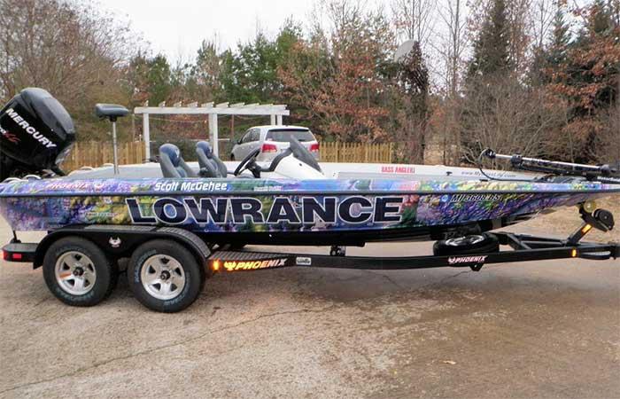Scott McGehee's Fishing Blog