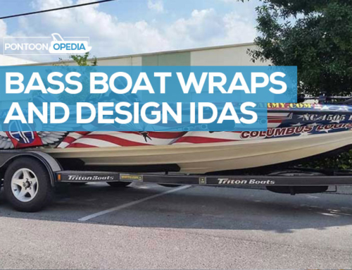 Bass Boat Wraps: 13 Designs & Ideas You Won't Believe!