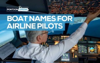 boat names for pilots