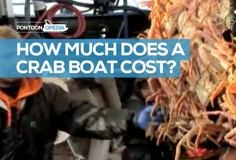 How Much Does a Crab Boat Cost? + The Boats on Deadliest Catch