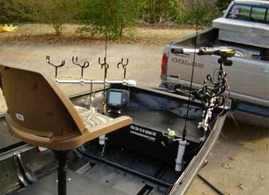bass fishing mod