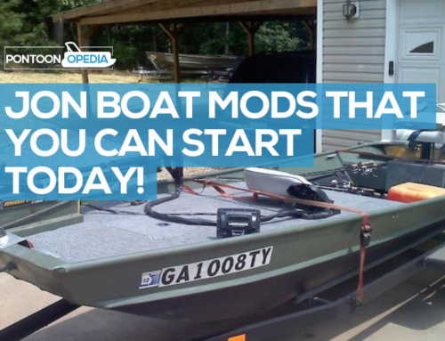 37 Best Jon Boat Mods with Ideas for Decking, Seats, Fishing & Hunting