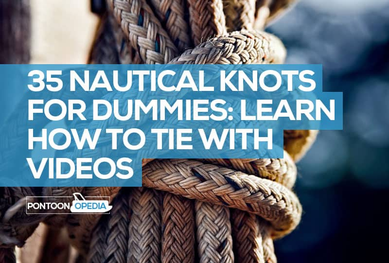 sailing knots for beginners