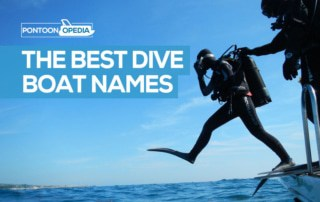 Dive boat names for divers