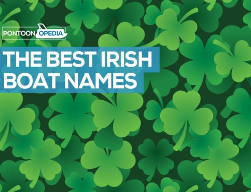 Irish Boat Names: 67 Funny Ideas for Fishing & Boating