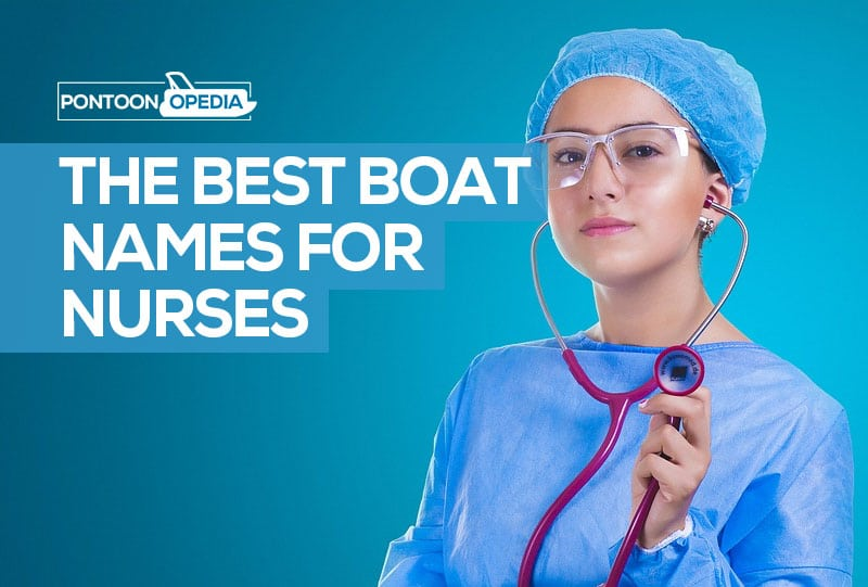 Boat Names for Nurse