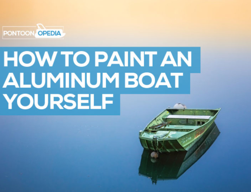How to Paint an Aluminum Boat Yourself: Jon Boat Painting Tips