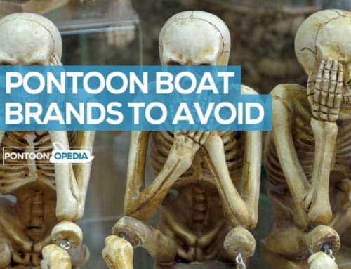 Pontoon Boat Brands to Avoid – Read This Before You Buy!