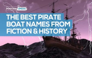 funny pirate ship names